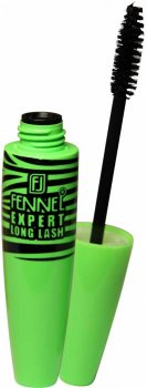 Туш Fennel Expert Long Lash Чорна подовження класичний пензель (8858229050366)