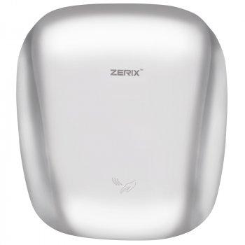 Сушилка для рук автоматическая ZERIX HD-110-SUS Polish (950Вт) (ZX3252)