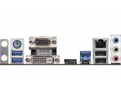 Материнська плата AsRock Z390 Pro4 (s1151v2, Intel Z390, PCI-Ex16)