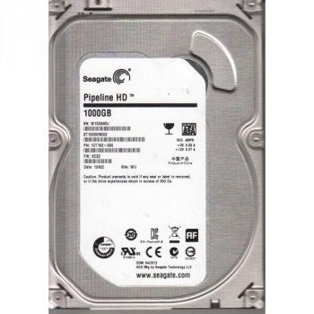 Жорсткий диск Seagate 3.5 Video HD 1Tb (ST1000VM002)
