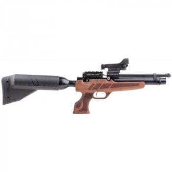 Пневматический пистолет Kral NP-02 PCP 4,5 мм (NP-02)