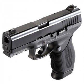 Пневматический пистолет SAS Taurus 24/7 Metal 4,5 мм (AAKCMD461AZB)