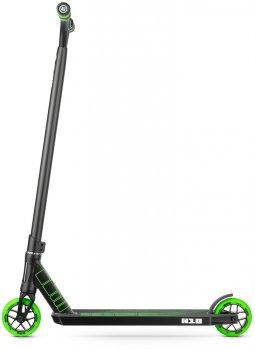 Самокат трюковий Hipe H10 Black/Green (250156)