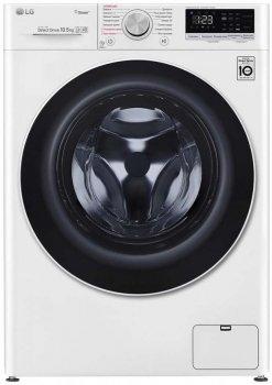 Пральна машина LG F4V5RS0W