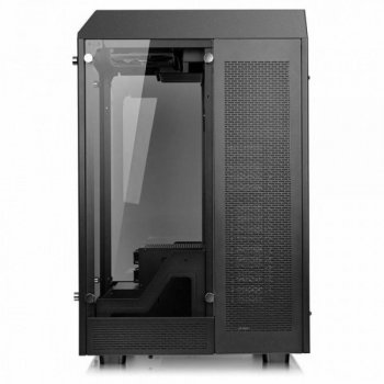 Корпус Thermaltake The Tower 900 Black Edition (CA-1H1-00F1WN-00) (F00239213)