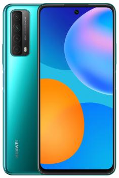 Мобильный телефон Huawei P Smart 2021 NFC 128GB Green (867229053016140) - Уценка