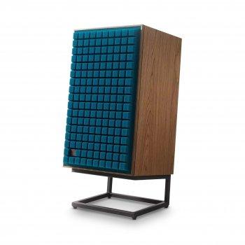 Акустична система JBL Premium Loudspeakers L100 Classic [JBLL100CLASSICBLU]