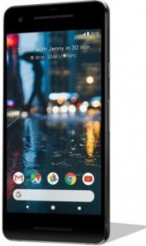 Google Pixel 2 4/64Gb Just Black GO11A
