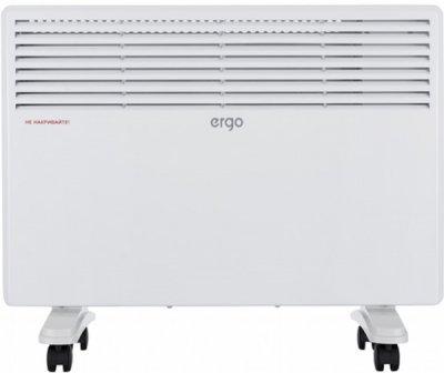 Конвектор ERGO HC 2015