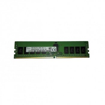 Пам'ять DDR4 16GB, 2400MHz, Hynix, ECC REG Server (HMA82GR7MFR8N-UH)