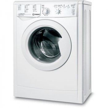Пральна машина Indesit IWSB61051CECOEU 6кг/1000 об/хв./А+/42 см/Led-індикація