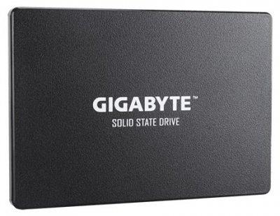 """Твердотільний накопичувач SSD 2.5"""" GIGABYTE 256GB SATA TLC"""
