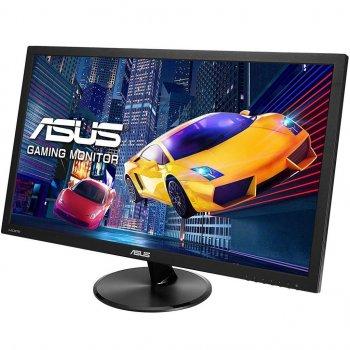 "Монітор LCD 21.5"" Asus VP228HE D-Sub, HDMI, MM, 1920x1080, TN, 1ms"