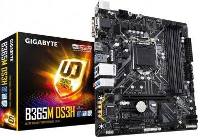 Gigabyte B365M_DS3H