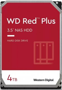 WD Red Plus NAS[WD40EFZX]