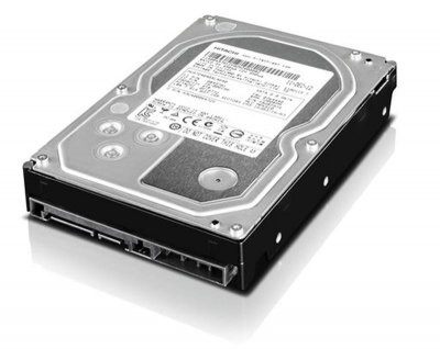 НЖМД Lenovo LTS TS150 3.5 in 4TB 7.2 K Enterprise SATA 6Gbps HDD