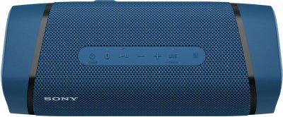 Акустична система Sony SRS-XB33 Blue