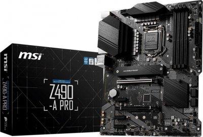 MSI Z490-A_PRO