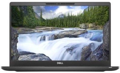 Ноутбук Dell Latitude 7300 13.3 FHD AG/Intel i5-8265U/8/256F/int/W10P