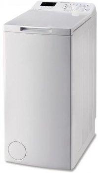 Вертикальна пральна машина Indesit BTW D51052 EU 5 кг/1000/А++/Словаччина/дисплей
