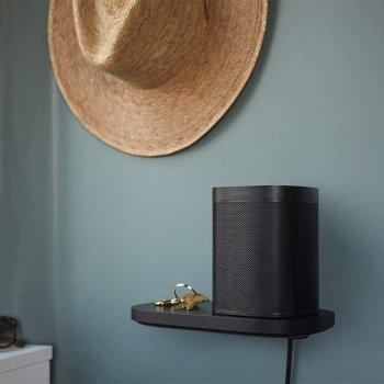 Sonos Полку Shelf для моделей One/One SL[Black]