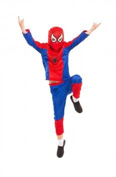 Костюм Человека - паука Рост 100-110 см