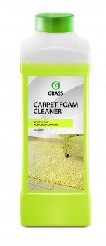 Очиститель ковровых покрытий GRASS Carpet Foam Cleaner 1 л (215110/4607072192433)