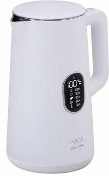 Електрочайник MIRTA FUSION HOUSE KT-1000W