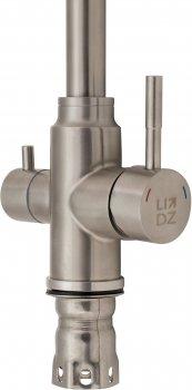 Кухонний змішувач з під'єднанням до фільтра LIDZ (NKS) 12 32 020F-13