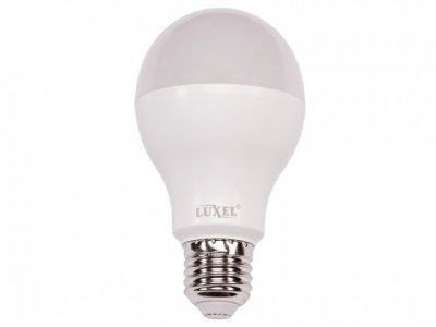Світлодіодна лампа Luxel A65 15W 220V E27 (062-H 15W)