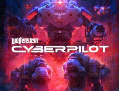 Игра Wolfenstein: Cyberpilot (PC) (Ключ активации Steam)