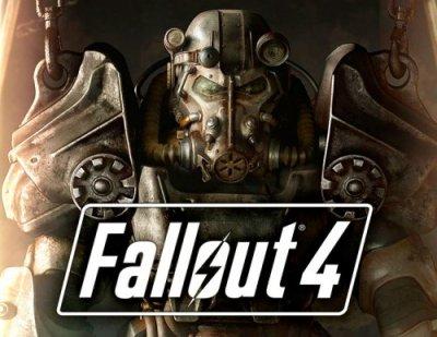 Игра Fallout 4 (PC) (Ключ активации Steam)