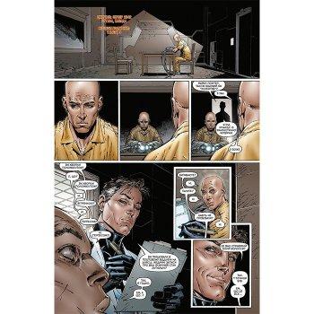 Комікс Громадянська Війна: Ініціатива - Marvel (12445)