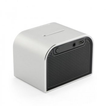 Bluetooth Speaker Remax (OR) RB-M8 Mini Silver