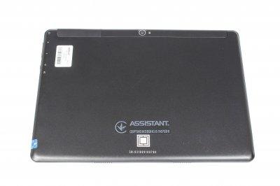 Планшет Assistant AP-108G 1000006380877 Б/У