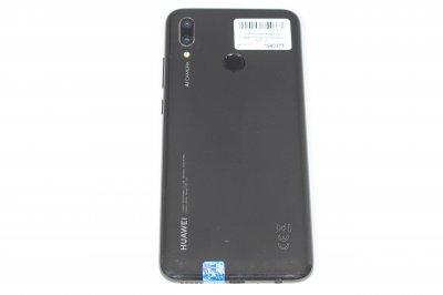 Мобільний телефон Huawei P Smart 2019 3/64GB POT-LX1 1000006354663 Б/У
