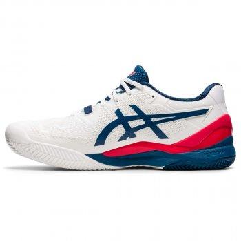 Кросівки для тенісу Asics GEL-RESOLUTION 8 CLAY 1041A076-103