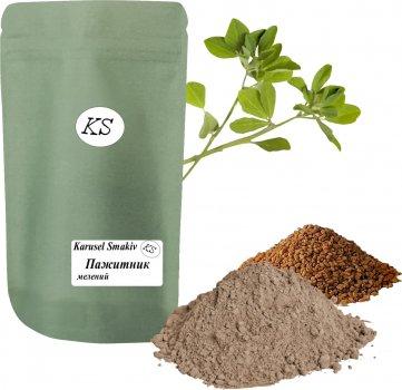 Пажитник (Чаман, Фенугрек) Карусель смаків Еліт мелений 1 кг (22220100032016)