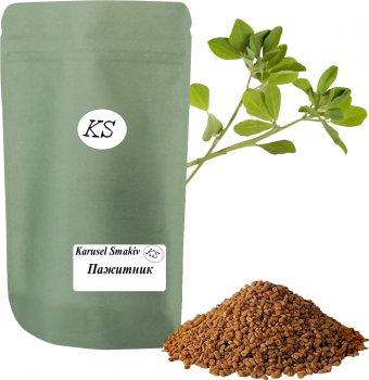 Пажитник (Чаман, Фенугрек) Карусель смаків цілий 1 кг (2220100026020)