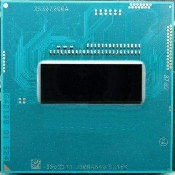 Процесор Intel Core i7-4900MQ 3.8 ГГц