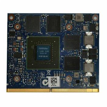 NVIDIA Quadro K2200M 2 ГБ GDDR5