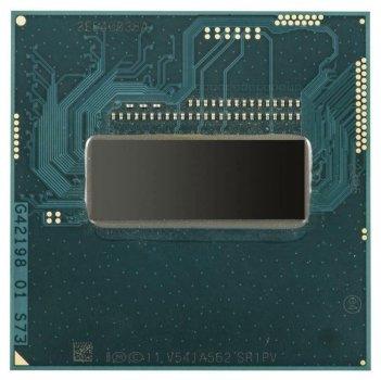 Процесор Intel Core i7-4810MQ 3.8 ГГц