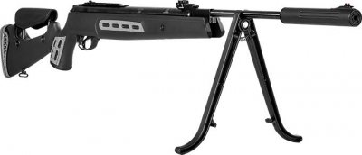 Пневматична гвинтівка Hatsan Mod 125 Sniper Vortex