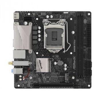 ASRock B460M-ITX/AC Socket 1200