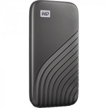 Накопичувач SSD USB 3.2 2TB WD (WDBAGF0020BGY-WESN)