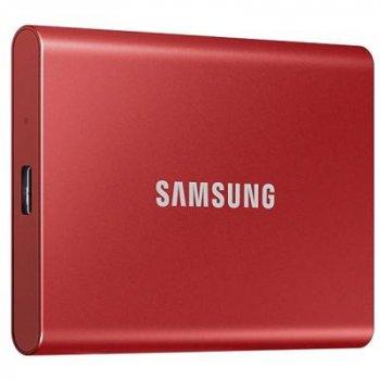 Накопичувач SSD USB 3.2 1TB T7 Samsung (MU-PC1T0R/WW)