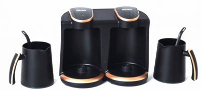 Кофеварка на две чашки DSP KA-3049 400 Вт