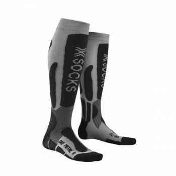 Термошкарпетки X-Socks Ski Metal розмір колір XI8