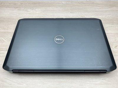 Ноутбук Dell Latitude E5530 15.6 FHD I5-3320M 2(4) 2.6 max3.3GHz/ RAM 8Gb/ SSD 120Gb/ АКБ 0мин/ Упоряд. 8.5 Б/У