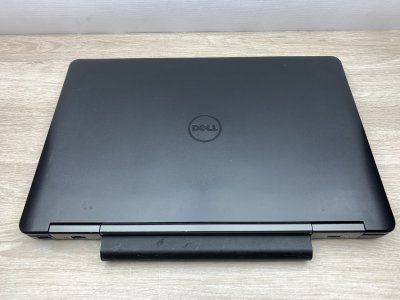 Ноутбук Dell Latitude E5540 15.6 HD/ Core i5-4200U 2(4) max2.6GHz/ RAM 8Gb/ SSD 120Gb/ АКБ 77Wh/ Упоряд. 7.5 Б/У